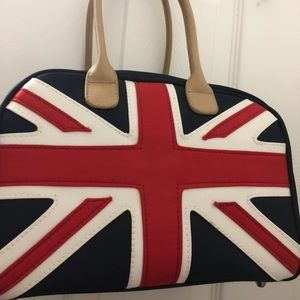 "Harrods ""British Design"" Purse"